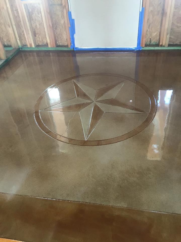 Texas Star 3D